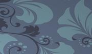 Spring-Cottage Blue-Vines