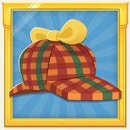 Rare-Item-Monday Investigators-Hat