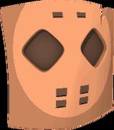 Hockey mask 1
