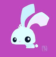 Taylor Maw Pet Bunny Concept Art