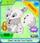 Giant Arctic Fox Plushie 1