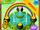 Lucky Rainbow Fountain
