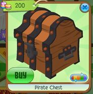 Pirate Chest 5