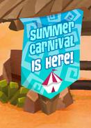 Summer-Carnival-Sign Kimbara-Outback
