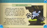 Jamaa-Journal-178 Adventureaj