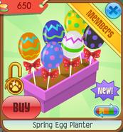Spring egg planter6