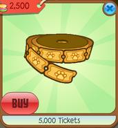 Summer-Carnival-Shop 5000-Tickets