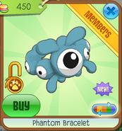 Phantom bracelet 02