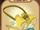 Golden Binoculars