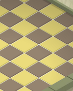 Sky-Kingdom Yellow-Diner-Tiles