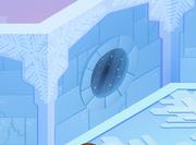 Winter-Palace Spaceship-Gray