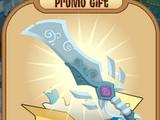 Alpha Sword