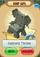 Elephant-throne