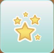 Jag Stamp four stars