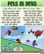 Jamaa-Journal Vol-055 Pets-In-Dens