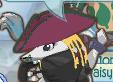 Pirate Hat color glitch 1