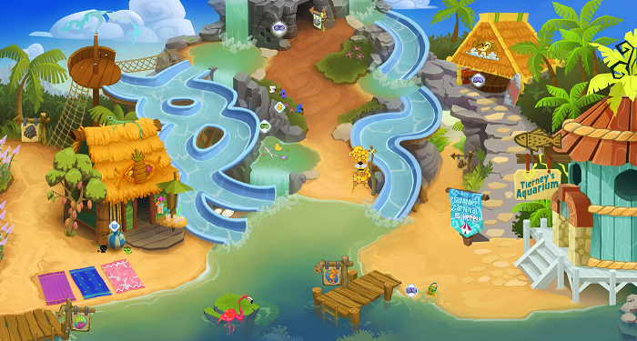 Image of: Centipede Crystal Sands Animal Jam Wiki Fandom Crystal Sands Animal Jam Wiki Fandom Powered By Wikia