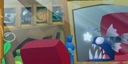 Extra anglerfish items