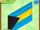 Bahamas (Flag)