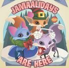 Jamaalidayfoxes