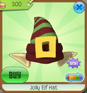 Jolly Elf Hat 2