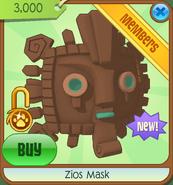 Shop Zios-Mask