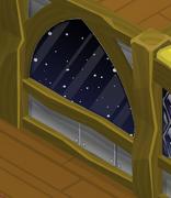 Spring-Cottage Spaceship-Gray