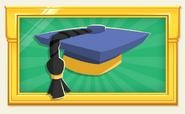 Rare-Item-Monday Rare-Graduation-Cap