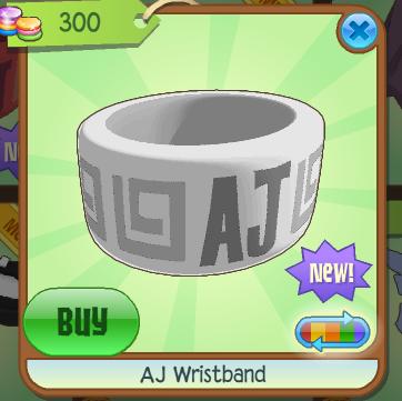 File:White Wristband.PNG