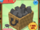 Basket of Coal