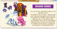 DoggoneBundleJamaaJournal