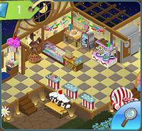Host-Party Shop-Theme