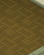 Sky-Kingdom Wood-Floor