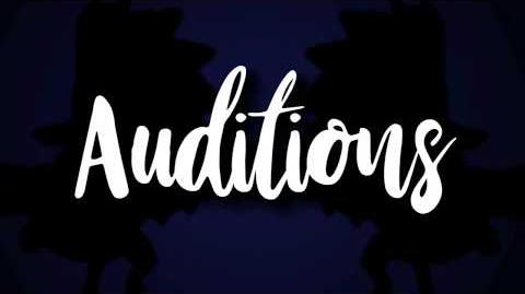 ✦ L☾M Studios ✦ AUDITIONS ARE OPENED! ☛ Read desc. ☚