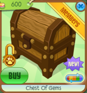 Chest Of Gems 6