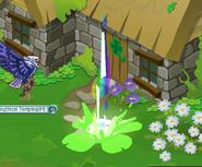 Pot appearing 3