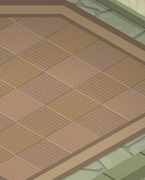 Sky-Kingdom Brown-Tile
