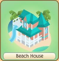 Icon of Beach House