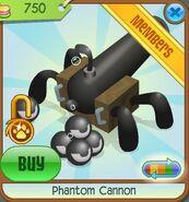 Phantom Cannon 2