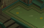 Epic-Haunted-Manor Grass-Carpet