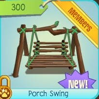 Porch swing 2011 animal jam wiki fandom powered by wikia basic information sciox Image collections
