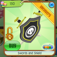 Swords and Shield 4