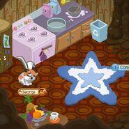 Bunny Burrow middle room
