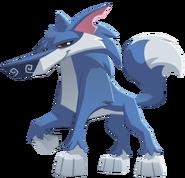 Sassywolf