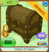 Chest Of Gems 2