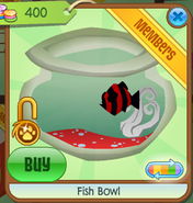 Fish Bowl 4