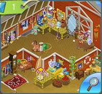Host-Party Barn-Theme