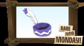 Rare Head Feather