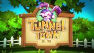Tunnel-Town Splash