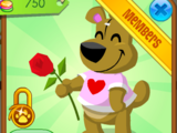 Friendship Day Bear
